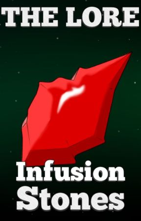 THE LORE: Infusion Stones (Combat tale) by CombatTaleTeamOG