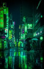 Neo City by nct_empire