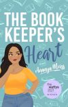 The Book Keeper's Heart cover
