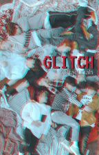 glitch × stray kids by chaeunah
