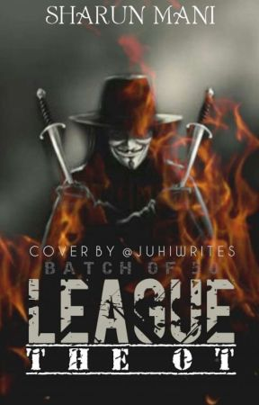LEAGUE - The OT batch of 50 by the25stalker