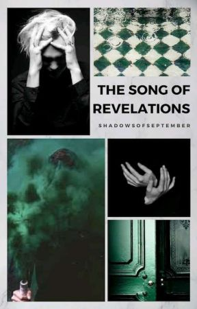 | The song of revelations | TOME 2 | Fanfic HP by ShadowsOfSeptember