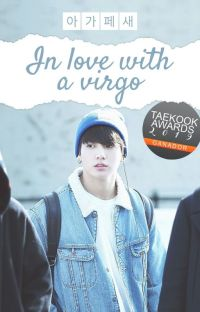 In love with a Virgo﹔⁽ᵏᵗʰ ⁺ ʲʲᵏ⁾ cover