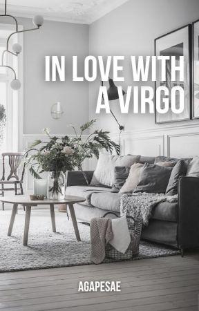 In love with a Virgo﹔⁽ᵏᵗʰ ⁺ ʲʲᵏ⁾ by agapesae