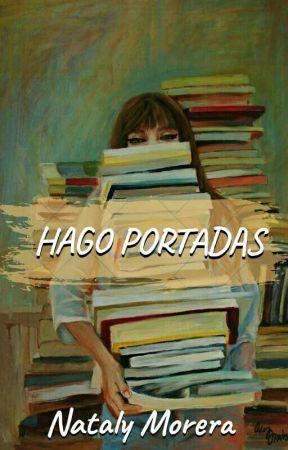 """HAGO PORTADAS """"Abierto"""" by Naty_MR"""