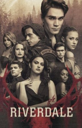 Riverdale families  by courtneystreet7
