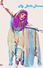 My Bella Donna by PaperGypsyDreams