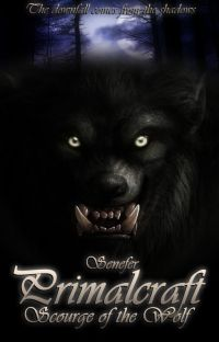 Primalcraft: Scourge of the Wolf (book 1) cover