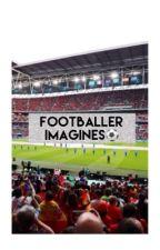 Footballer Imagines  by vamps14x