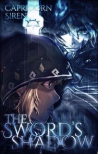 The Sword's Shadow - A Legend of Zelda Fanfiction cover