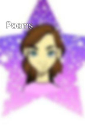 Poems by Princess_Luna_Moon64