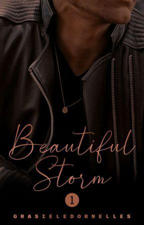 Beautiful Storm 1 | ✓ by grasielebooks