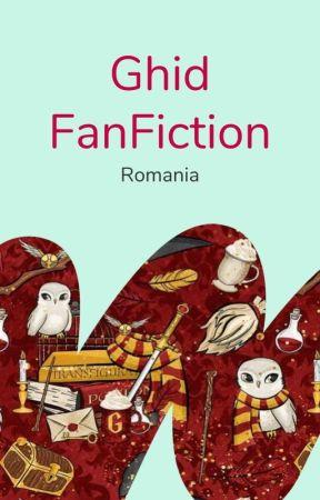 Ghid FanFiction by WattpadFanFicRO