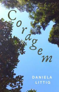 CORAGEM cover