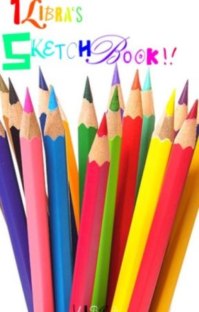 1libra's Sketchbook by 1Libra
