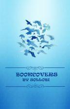 Book covers by Sollobi by Sollobi