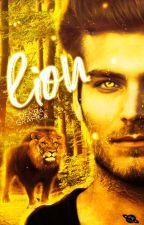 Lion. Tienda gráfica |CERRADA| by mayita100