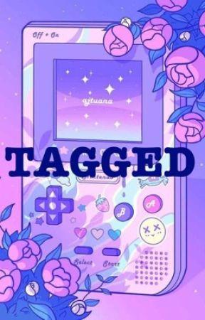 TAGGED by Lynnsoso199