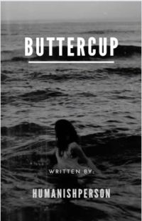 Buttercup cover