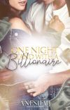 One Night Stand with A Billionaire cover