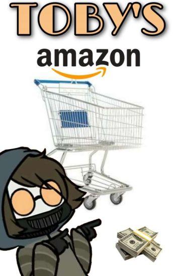Toby's Amazon (closed)