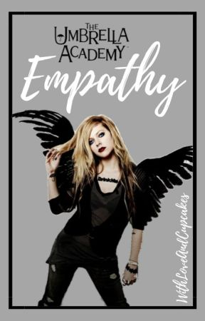 Empathy [Ben Hargreeves] by WithLoveAndCupcakes