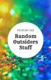Random Gay Outsiders Stuff cover