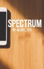 Spectrum by alliec_123