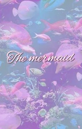 The mermaid  by youtebeuse