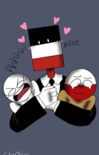 Countryhumans x Reader by BeeBee_Stepho26