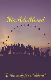 Nia: Adulthood cover