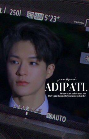 adipati by jenoctopush