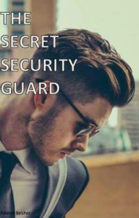 The Secret Security Guard cover