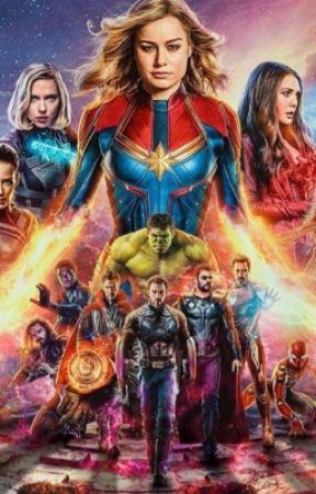 Avengers Prefrences by Idontcare305
