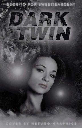 Dark Twin || Teen Wolf  by gellerstar