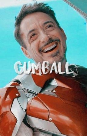 GUMBALL ━ 𝐏𝐑𝐄𝐅𝐄𝐑𝐄𝐍𝐂𝐄𝐒 + 𝐈𝐌𝐀𝐆𝐈𝐍𝐄𝐒 by corruptfvcker