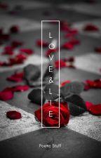 Poetic Stuff by Lonewolf_freak