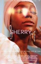 SHERRY ♡ HAIRSPRAY C.S by missqueensateen