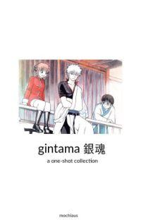gintama 銀魂「various x reader」 cover