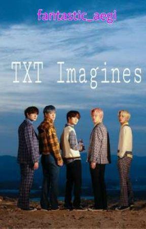 TXT Imagines by fantastic_aegi