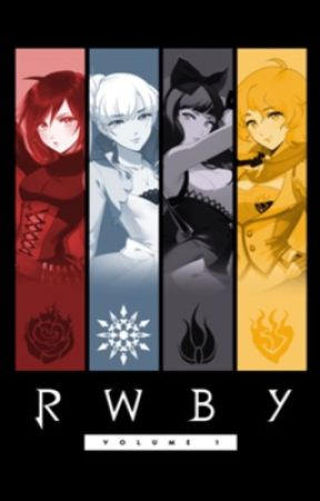 The Claws of the Dragons (RWBY X Male OCs) by DJ0401