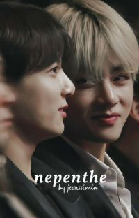 Nepenthe [vk] cover