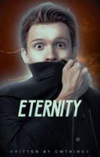 ETERNITY. peter parker [2] by jjinyounq