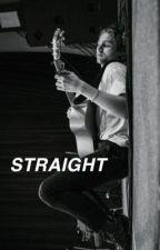 Straight ⤳ Lashton ✓  by dreamshaded