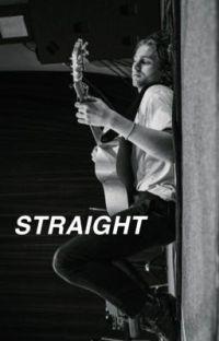 Straight ⤳ Lashton ✓  cover