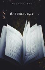 Dreamscape by miriamhdevries