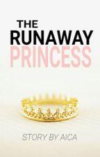 The Runaway Princess [ENGLISH] by Echo2014