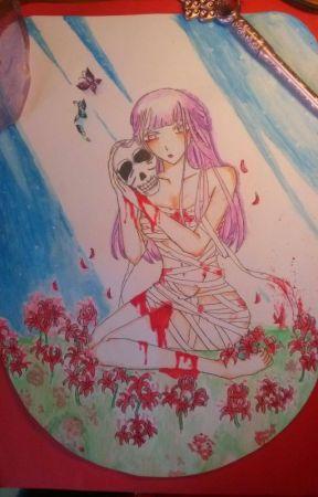 art book của tôi by mnhnalu912