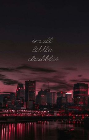 small little drabbles  by jaesbums