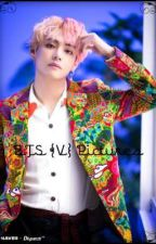 BTS V pictures by chininchan